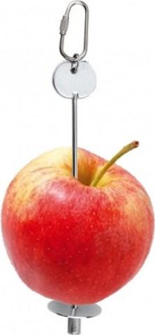Support métallique pour fruit 20 cm