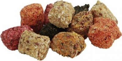 Petites bouchées gourmandes - 90 g