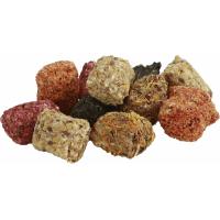 Pequenos petiscos apetitosos - 90 g
