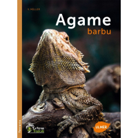 Livre guide complet que l'Agame barbu (dragon barbu)
