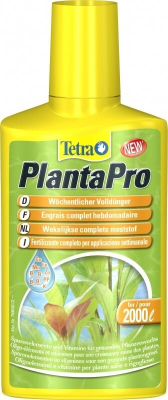 Tetra Planta Pro
