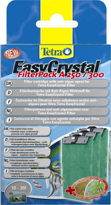 EasyCrystal FilterPack Folding Box A 250/300 10-30L
