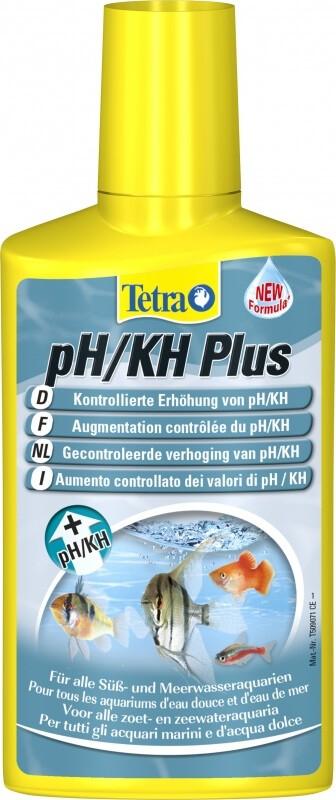 Tetra PH/KH Plus
