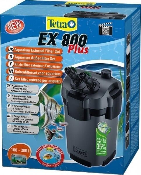 Filtre externe Tetra EX Plus