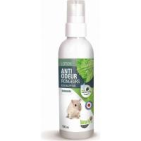 Loción anti-olores especial roedores - Listo para su uso