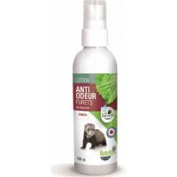 Lotion anti odeurs spéciale furet - Prêt à l'emploi