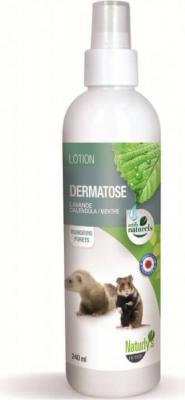 Loción Dermatoses - Problemas cutáneos