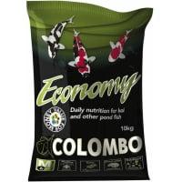 COLOMBO ECONOMY pour poissons de bassin et carpes KOI