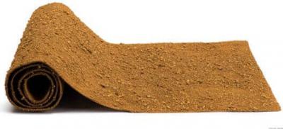 Tapis de sable Exo Terra  Mini 28,5 x 29 cm
