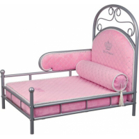 My Princess Metal Bed