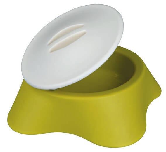 Ecuelle plastique lourde antidérapante, 4 tailles_2