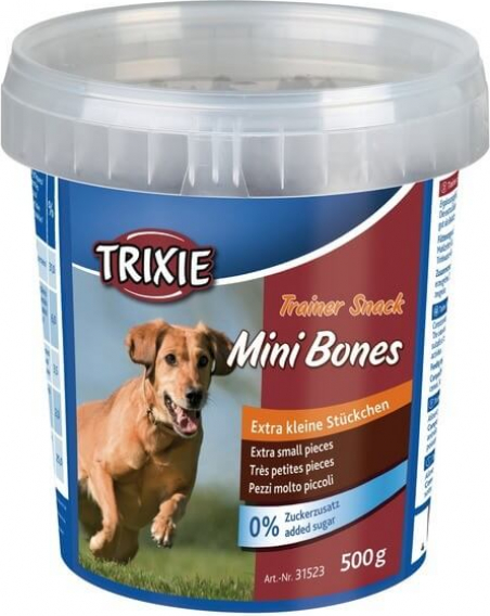 Trainer Snack Mini Bones