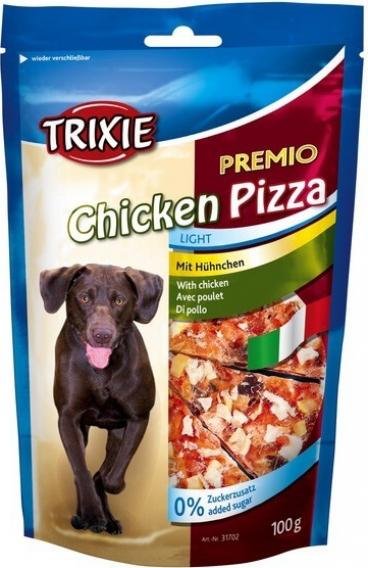 PREMIO Chicken Pizza
