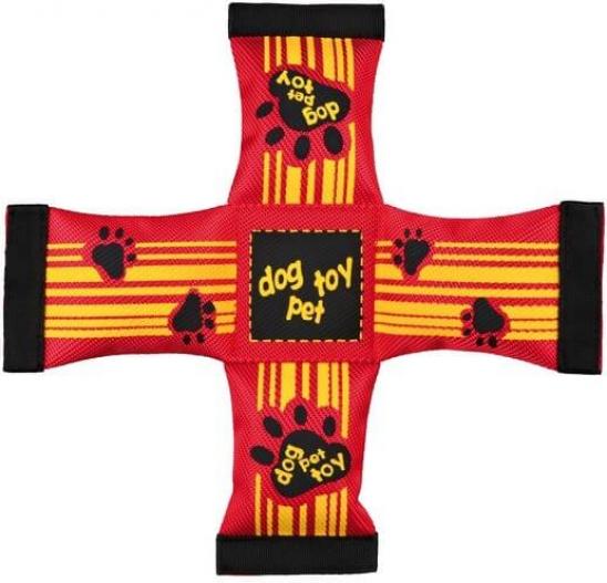 Croix, lance à incendie, flottant