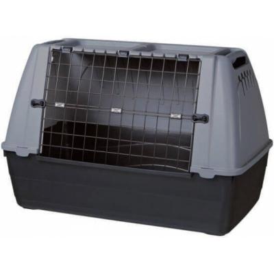 adbc4d5d122652 Cage et caisse de transport chien