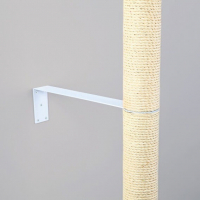 Wall Mounting for Scratching Posts