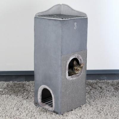 Cat Prince Tour à griffer et arbre à chat
