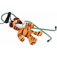 Tigre per telaio porta, peluche