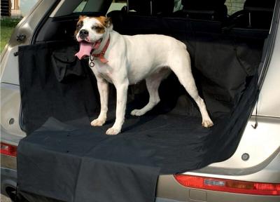 Protège coffre voiture pour chien