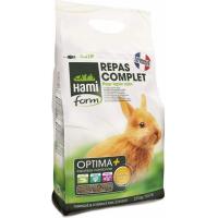 Premium Optima + lapin 2,5kg