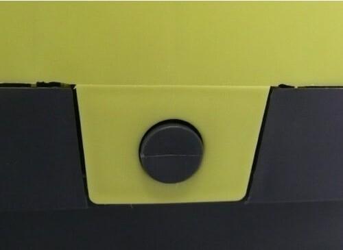 Boîte de transport pour rongeurs - Plusieurs tailles