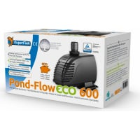 Pompe Superfish Pond Flow Eco pour bassin