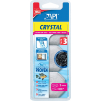 Api Crystal for Crystal Clear Water