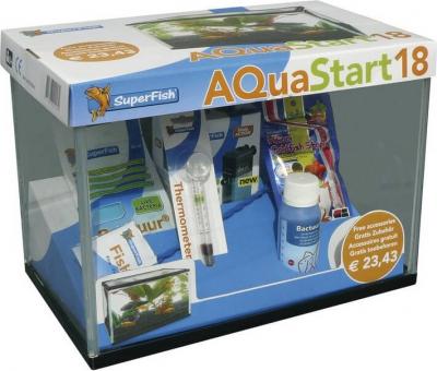 Aquastart 18 kit