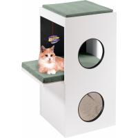 Arbre à chats blanco 80cm