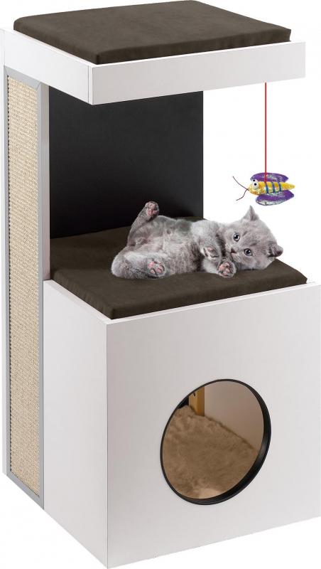 Arbre à chats Diablo - 80cm