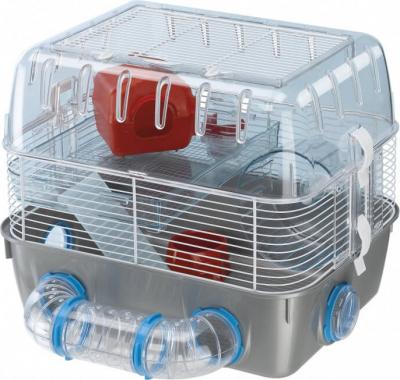Cage Ferplast Combi 1 Fun pour Souris et Hamster