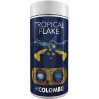 Colombo flocos & grânulos para peixes tropicais