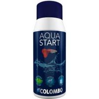 Colombo aqua start