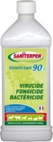 Désinfectant 90 Saniterpen - 1 L.