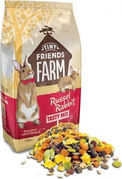 Russel Rabbit complete muesli - Supreme Original