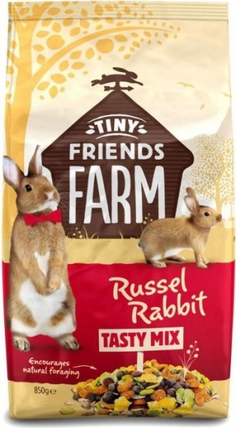 Russel Rabbit complete Müsli - Supreme Original