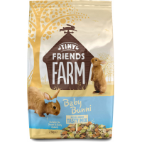 Supreme Tiny Friends Farm Russel Tasty Mix jeune lapin