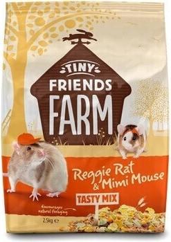 Reggie muesli Rat - Supreme Original