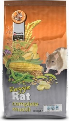 Reggie Tasty Mix pour rat et souris Tiny Friends Farm