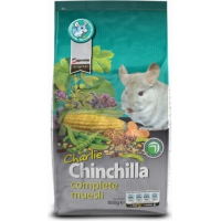 Charlie muesli Chinchilla - Supreme Original
