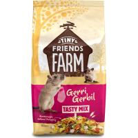Tiny Friends Farm Gerri Tasty Mix gerbille
