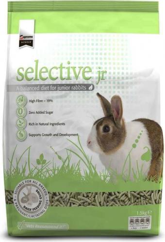 Science Selective Rabbit Food Reviews