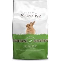 Selective pour Lapin junior Supreme Science