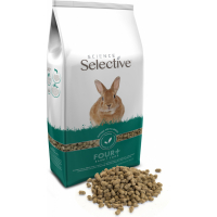 Selective pour Lapin mature 4+ Supreme Science