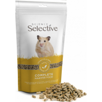 Selective pour Hamster Supreme Science