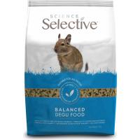 Supreme Science Selective Degu