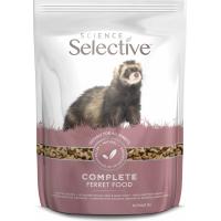 Selective furet - Supreme Science