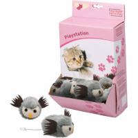 Shaking owl - vibrierendes Spielzeug für Katzen