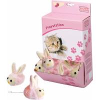 Shaking Rabbit - Jouet avec vibrations pour chat