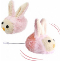 Shaking Rabbit Vibrating Toy